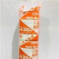 【店舗限定】マットエース MA10K 100mm 14入り 5坪