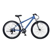 【自転車】【全国配送】YG−280 ビッグバイク29er ダークブルー【別送品】