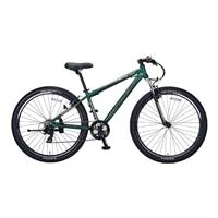 【自転車】【全国配送】YG−282 ビッグバイク29er ダークグリーン【別送品】