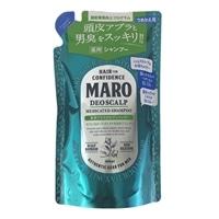 MARO 薬用デオスカルプシャンプー 詰替 400ml