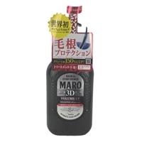 MARO 3DボリュームアップシャンプーEX 本体 460ml