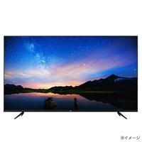 【数量限定】TCL 50インチ 4K対応テレビ 50P602U