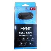 【数量限定】MYNT GPS追跡タグ ブラック