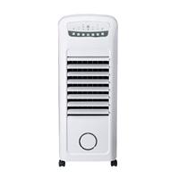 スリーアップ 加湿機能付温冷風扇 ヒート&クール HC-T2102WH ホワイト