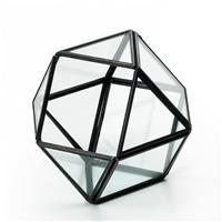 ジオメティックガラス ボックスS