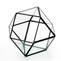 ジオメティックガラス ボックスM