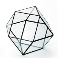 ジオメティックガラス ボックスL