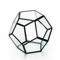 ジオメティックガラス ダイヤ