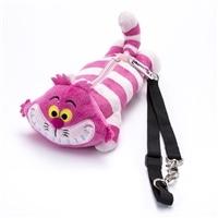 【数量限定】折りたたみスリングバッグ チェシャ猫