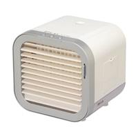 サクセスアジア 卓上ミニ冷風扇 SB-GO3601-WS