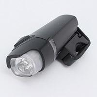 LEDライト 1500cdブラック