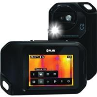 FLIR コンパクトサーモグラフィカメラ C2