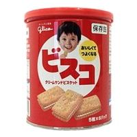 ビスコ 保存缶