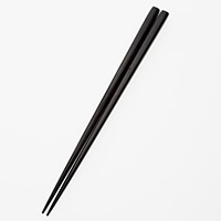 【trv・数量限定】積層箸 黒