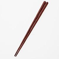【trv・数量限定】木箸 手彫 紫檀