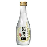 月桂冠 生酒 280ml【別送品】