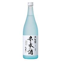 月桂冠 米と水の酒 720ml【別送品】