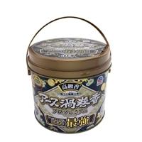 アース製薬 アース渦巻香 プロプレミアム 30巻 缶入