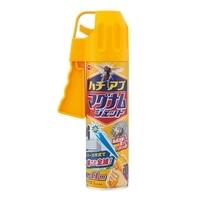 【数量限定】アース製薬 ハチアブマグナムジェット 550ml