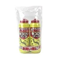 アース製薬 虫コロリアース(粉剤) 550g×2個パック