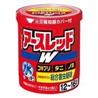 【第2類医薬品】アースレッドW 12-16畳用 20g