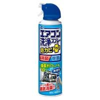 エアコン洗浄スプレー 防カビプラス 無香性