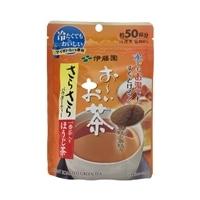 伊藤園 おーいお茶 さらさらほうじ茶 40g