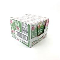 【ケース販売】伊藤園  毎日1杯の青汁 黒糖入り 200ml×12本