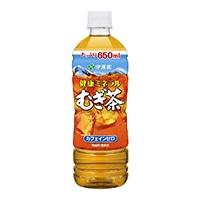 【ケース販売】健康ミネラルむぎ茶650ml×24