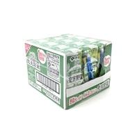 【ケース販売】伊藤園 充実野菜 緑の野菜ミックス 200ml×12本