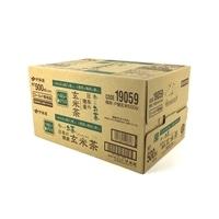 【ケース販売】伊藤園 お〜いお茶 日本の健康 玄米茶 500ml×24本