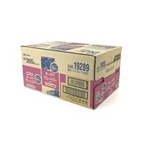 【ケース販売】伊藤園 健やか果実 ブルーベリーMix 265g×24本