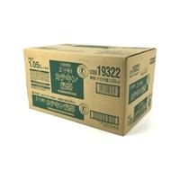 【ケース販売】伊藤園 2つの働き カテキン緑茶 1.05L×12本