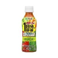 【ケース販売】伊藤園 栄養1.5倍 1日分の野菜 265g×24本