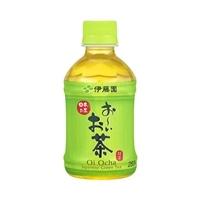 【ケース販売】伊藤園 おーいお茶 緑茶 280ml×24本