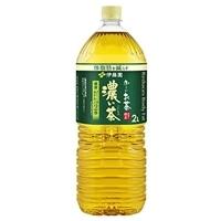 【ケース販売】伊藤園 おーいお茶 濃い茶(機能性表示食品) 2L×6本
