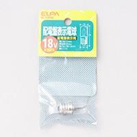 G−135H 配電盤表示電球 18V 0.11A