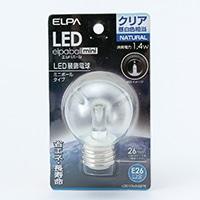 LED電球G50形E26LDG1CN−G−G275