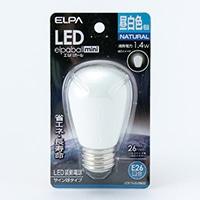 LEDサイン形 白色  口金E26 7W G900