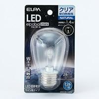 LEDサイン球E26  LDS1CN−G−G905