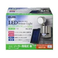 ソーラー3WLEDセンサーライト1灯 ESL-301SL