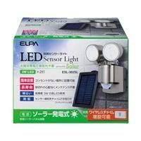 ソーラー3WLEDセンサーライト2灯 ESL-302SL