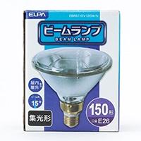 屋外ビームランプ150形集光 EBF110V120W/N