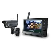 ワイヤレスカメラモニターセットCMS−7110