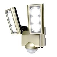 センサーライト AC式 2灯 ESL-ST1202AC
