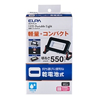 LEDポータブルライト DOP−PL01