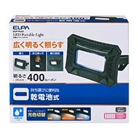 LEDポータブルライト(調色)DOP-PL02