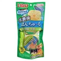 乳酸菌ぽんちゅ〜る とりささみ&野菜 35g×2個