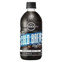 【ケース販売】UCC BLACK COLD BREW 500ml×24本