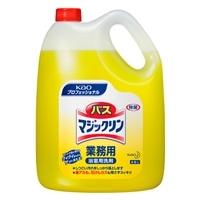 花王 バスマジックリン  業務用 4.5L